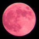 Strawberry or Rose  Moon - Monday 17th June 2019