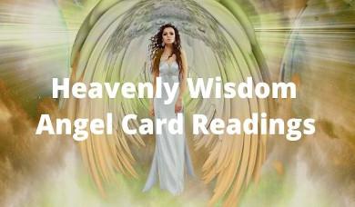 """Angel Card"" Carousel Image"