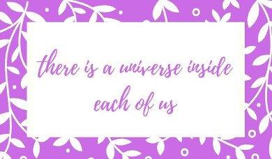 """""""Universe"""" Carousel Image"""