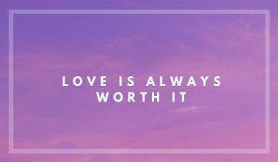 Love Carousel Image
