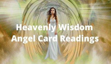 Angel Card Carousel Image