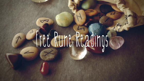 Free Rune Readings
